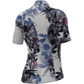 Alé Cycling Solid Bouquet SS Jersey Women, white